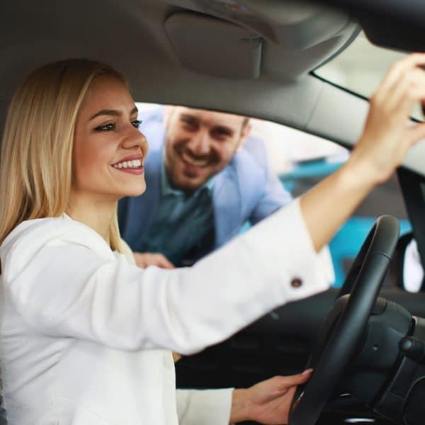 jaki zapach do samochodu wybrać