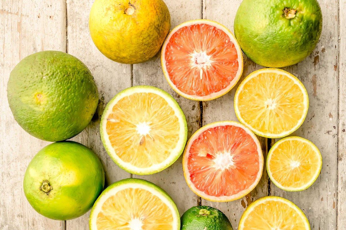 zapachy lemon