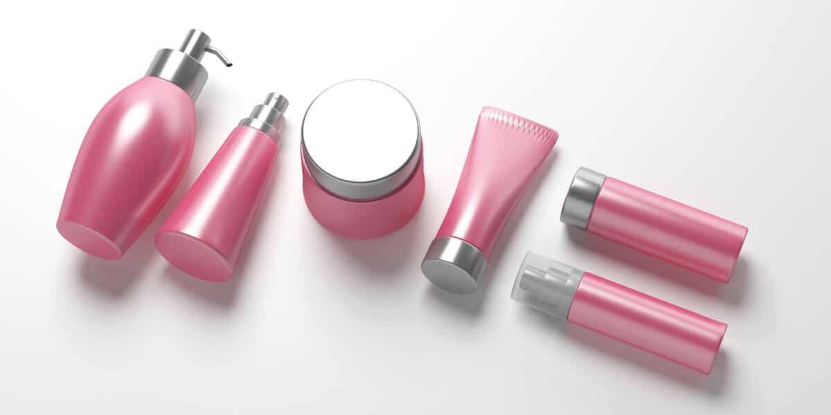 kosmetyki reklamowe